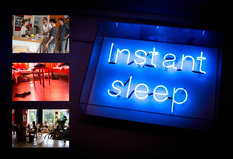 Instant Sleep Backpackerhostel Hamburg
