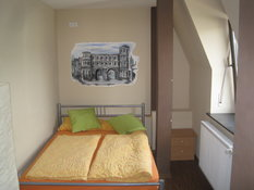 Evergreen Hostel Trier